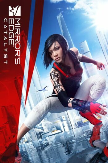 Mirror's Edge Catalyst Origin Key GLOBAL