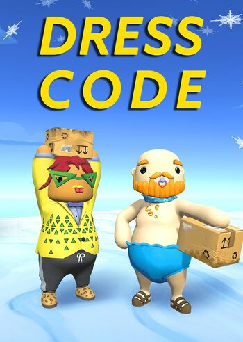 Totally Reliable Delivery Service - Dress Code (DLC) Steam Key GLOBAL