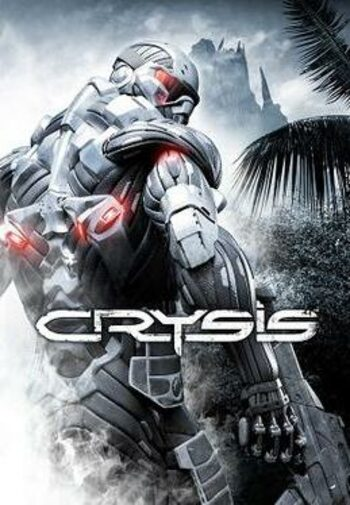 Crysis Gog.com Key GLOBAL