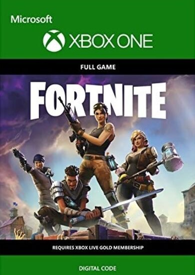 Fortnite: Save the World - Standard Founders Pack (Xbox One) Xbox Live Key UNITED STATES