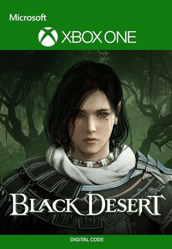 Black Desert: Explorer Edition XBOX LIVE Key UNITED STATES