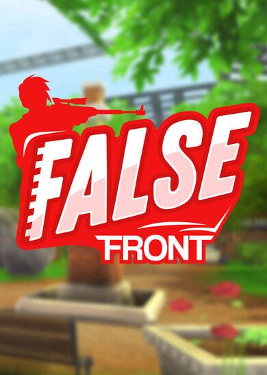 False Front Steam Key GLOBAL