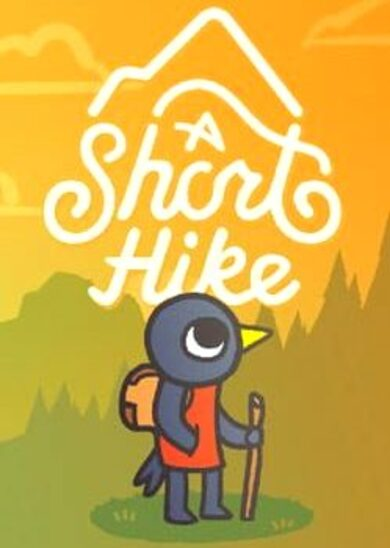 A Short Hike Steam Key GLOBAL