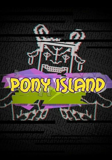 Pony Island Steam Key GLOBAL