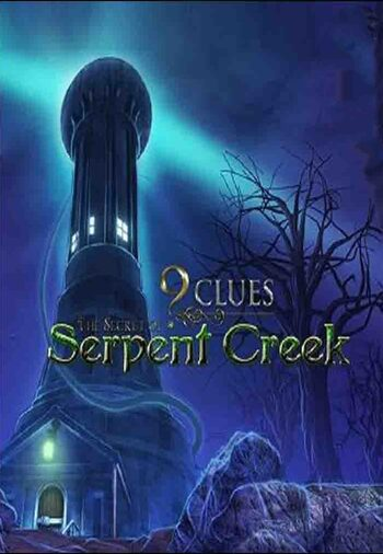 9 Clues: The Secret of Serpent Creek Steam Key GLOBAL