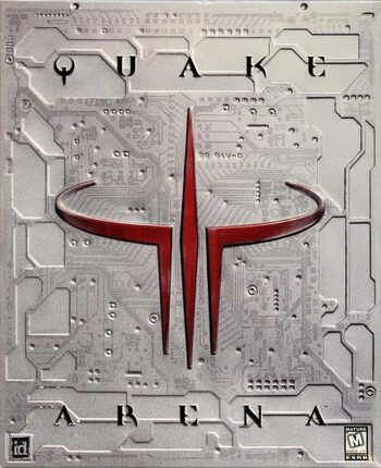 QUAKE III Arena Steam Key EUROPE