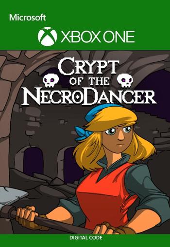 Crypt of the NecroDancer XBOX LIVE Key UNITED STATES