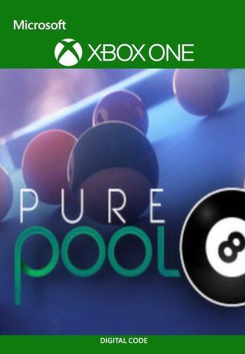 Pure Pool XBOX LIVE Key UNITED STATES