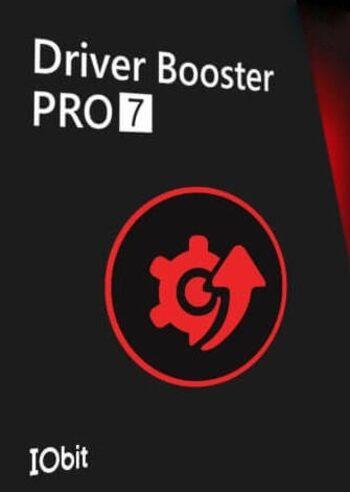 Driver Booster 7 Digital Download Key GLOBAL