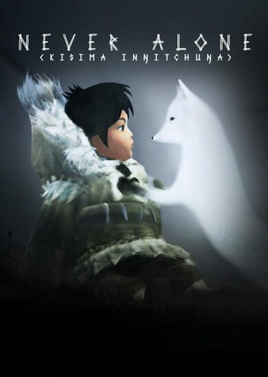Never Alone (Kisima Ingitchuna) Steam Key GLOBAL