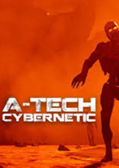 A-Tech Cybernetic [VR] Steam Key GLOBAL