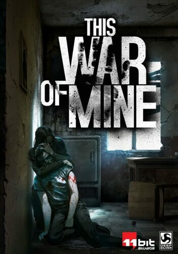This War of Mine Steam Key GLOBAL