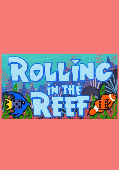 Rolling in the Reef Steam Key GLOBAL