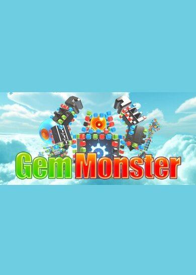 Gem Monster Steam Key GLOBAL