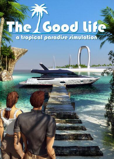The Good Life Steam Key GLOBAL