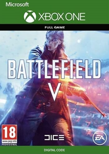 Battlefield 5 (Xbox One) Xbox Live Key UNITED STATES