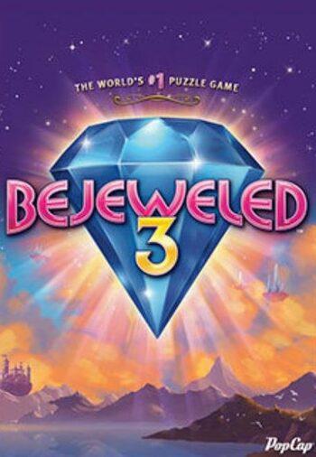 Bejeweled 3 Steam Key GLOBAL
