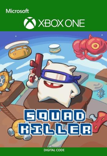 Squad Killer XBOX LIVE Key UNITED KINGDOM