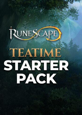 RuneScape Teatime Starter Pack (DLC) Steam Key GLOBAL