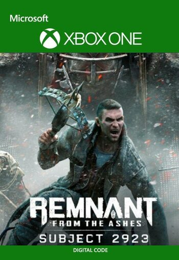 Remnant: From the Ashes - Subject 2923 (DLC) XBOX LIVE Key UNITED STATES
