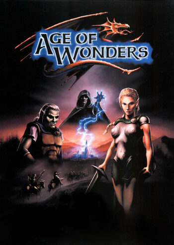 Age of Wonders Steam Key GLOBAL