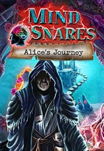 Mind Snares: Alice's Journey Steam Key GLOBAL