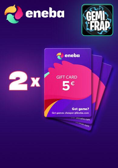 Eneba & GemiFrap Giveaway