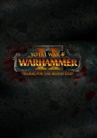 Total War: WARHAMMER II - Blood for the Blood God II (DLC) Steam Key GLOBAL