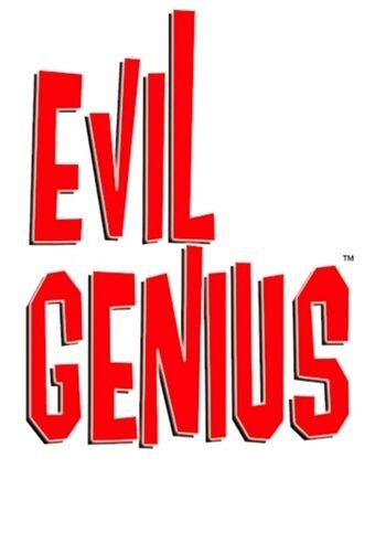 Evil Genius Steam Key GLOBAL