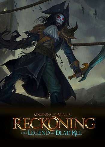 Kingdoms of Amalur: Reckoning - The Legend of Dead Kel (DLC) Origin Key GLOBAL