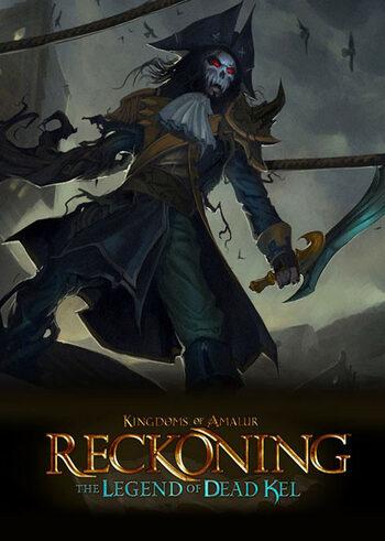 Kingdoms of Amalur: Reckoning - The Legend of Dead Kel (DLC) Origin Key GLOBAL