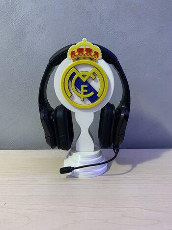 "Soporte Auriculares ""Real Madrid"""
