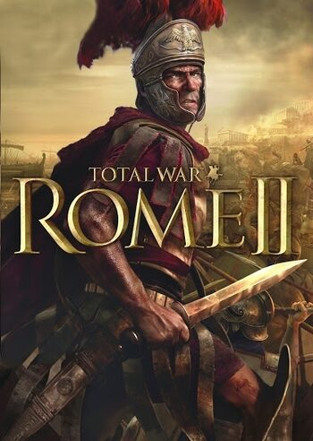 Total War: Rome II  - Greek States (DLC) Steam Key GLOBAL