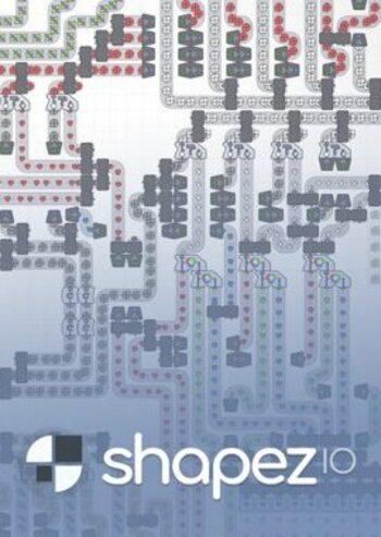 Shapez.io Steam Key GLOBAL