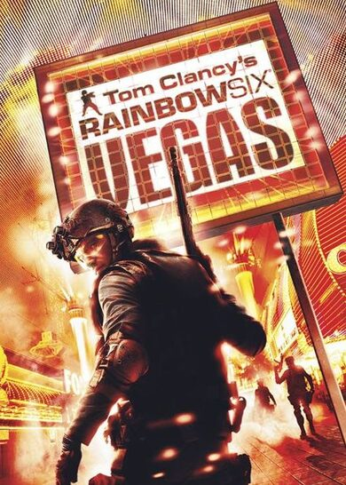 Tom Clancy's Rainbow Six: Vegas Uplay Key GLOBAL