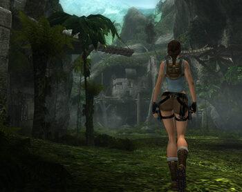 Redeem Tomb Raider: Anniversary PlayStation 2