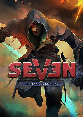 Seven: Enhanced Edition Steam Key GLOBAL
