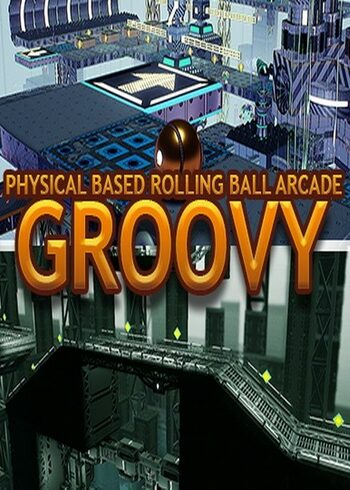 Groovy Steam Key GLOBAL