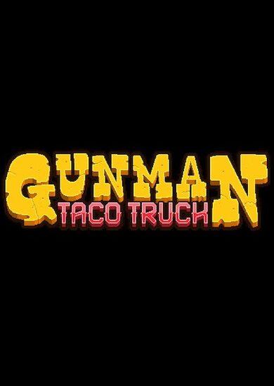 Gunman Taco Truck Steam Key GLOBAL