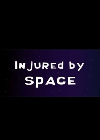 Injured By Space Steam Key GLOBAL