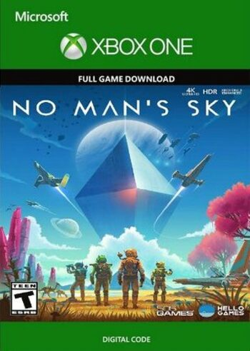 No Man's Sky (Xbox One) Xbox Live Key EUROPE