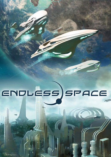 Endless Space - Disharmony (DLC) Steam Key GLOBAL
