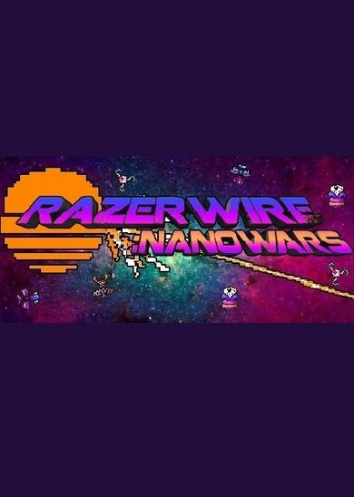 Razerwire:Nanowars Steam Key GLOBAL