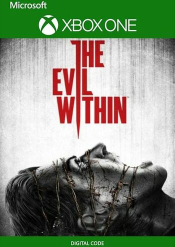 The Evil Within (Xbox One) Xbox Live Key UNITED STATES