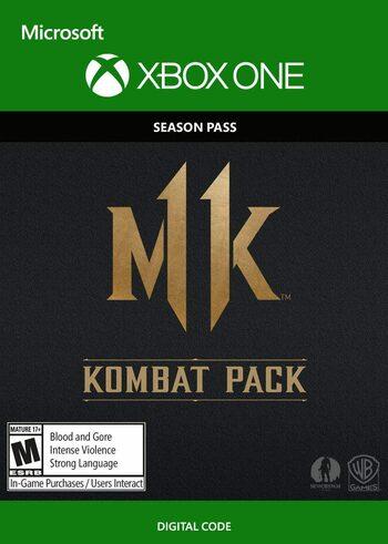Mortal Kombat 11 - Kombat Pack (DLC) (Xbox One) Xbox Live Key UNITED STATES