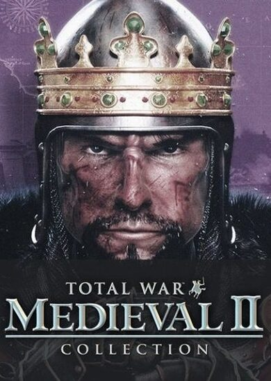Medieval II: Total War Collection Steam Key EUROPE