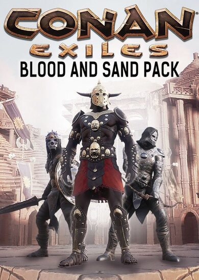 Conan Exiles - Blood and Sand Pack (DLC) Steam Key GLOBAL