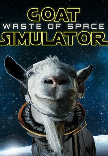 Goat Simulator: Waste of Space (DLC) Steam Key GLOBAL