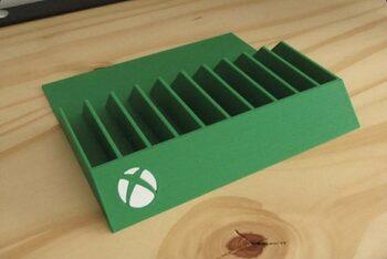 Soporte Juegos Xbox
