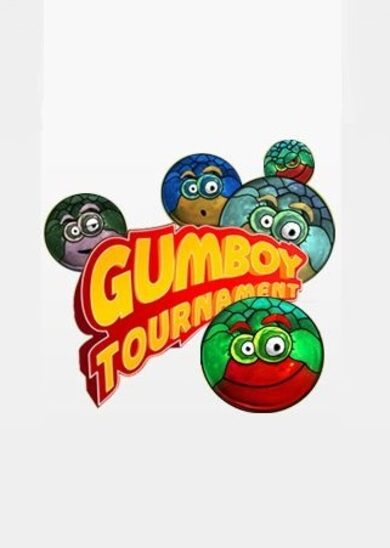 Gumboy Tournament Steam Key GLOBAL